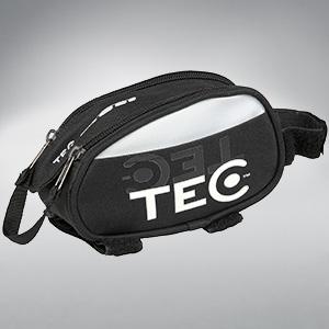 En väska för vätternrundan att montera på övre ramröret