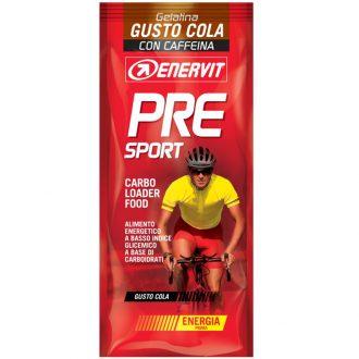 Enervit Pre Sport Jelly Cola Energy