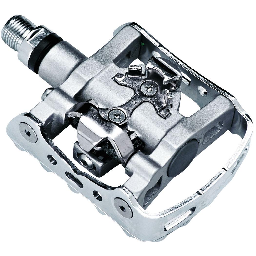 shimano spd pedal 324 som är vändbar