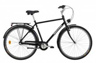 standard herr cykel med hög kvalitet