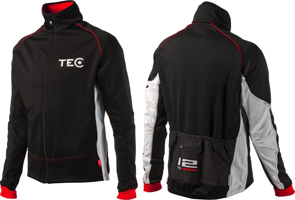 TEC kläder på REA