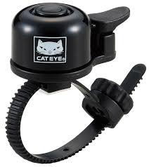 Cateye Ringklocka