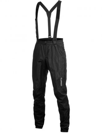 Craft performance bike rain pants