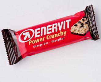 Enervit Power Crunchy Bar
