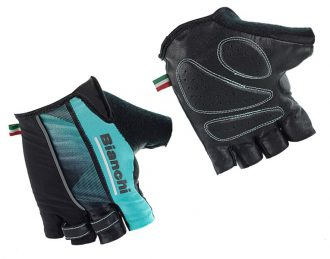 Bianchi cykelhandskar reparto corse