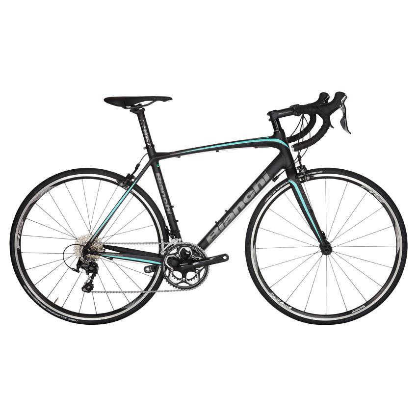cykel bianchi rea