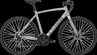 Crescent sport hybrid med 24-vxl