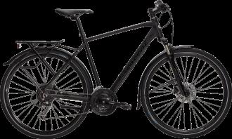 Mest sålda sport cykel är denna Crescent starren + hos oss