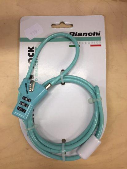 Bianchi wirelås - ÄLVÄNGENS CYKEL