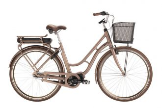 monark elcykel 7-vxl karin mittmotor