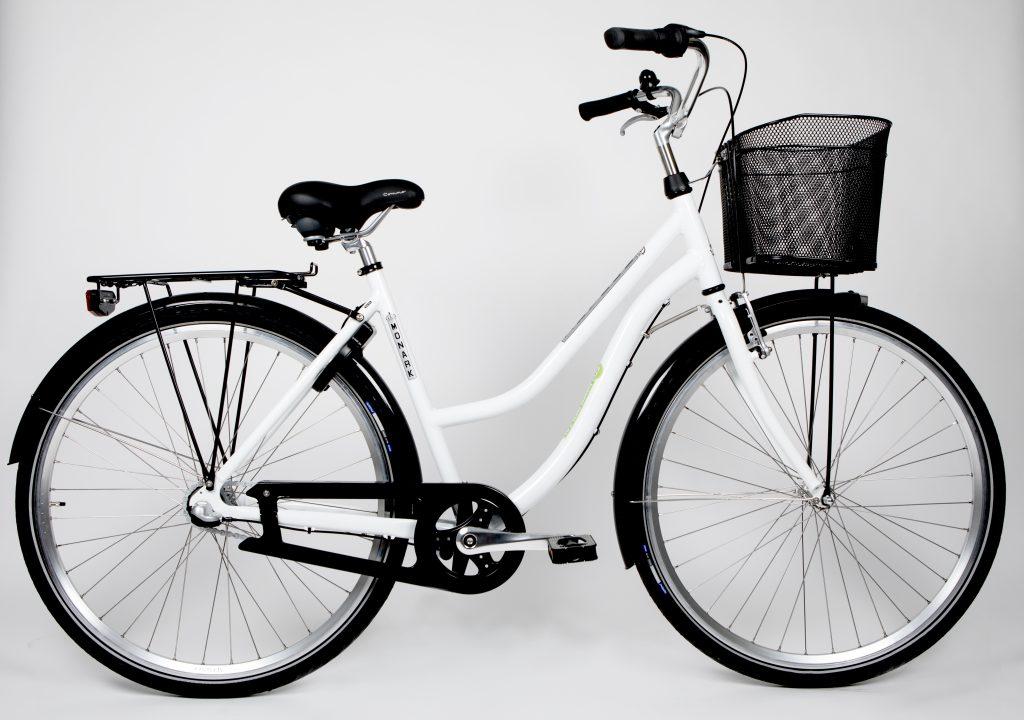 Monark 3-vxl dam special Älvängens cykel