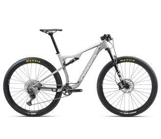 Orbea oiz h30 2021 grå