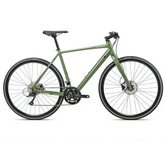 Vector 20 Grön