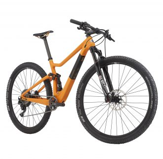 crescent stark s20 2019 med en ny heldämpad cross country mtb