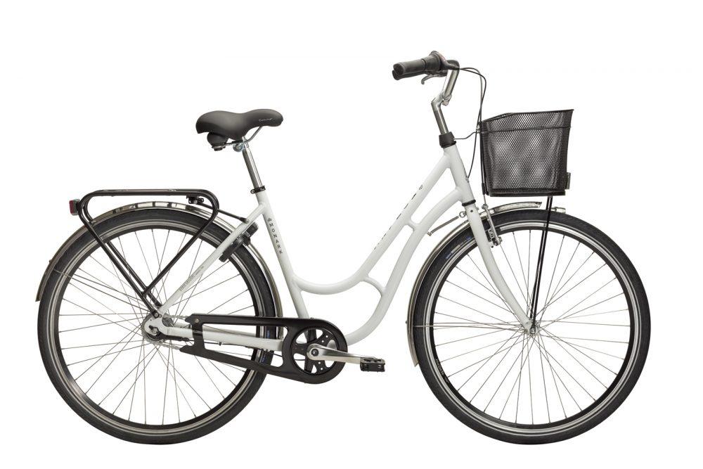 monark cykel rea