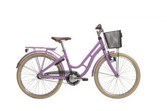 monark barncykel med 3-vxl från ca 130cm lång