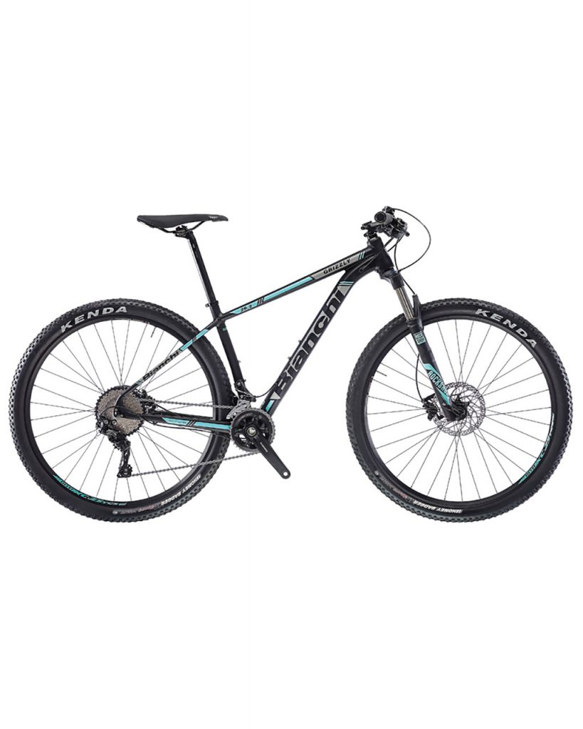 Bianchi Grizzly 29.2 29″ 2018