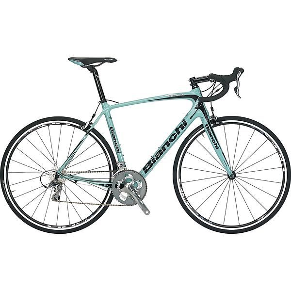 Bianchi intenso 105/tiagra specialmodell