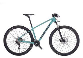 Bianchi färgen och bra utrustning en perfekt cykel vasa cykel