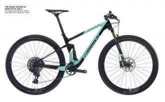 Fulländad xc cykel för den som skall vinna cykelvasan
