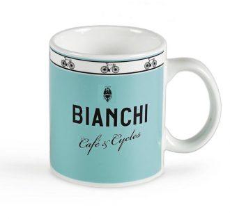 bianchi café&cycle mugg