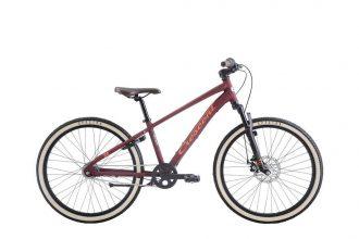 crescent Jare-24-7-vxl röd 2020