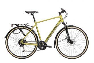 crescent Starren-16-vxl 2020 grön