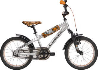 "Crescent Brokk BMX Junior 16"" 2017 YmC440"