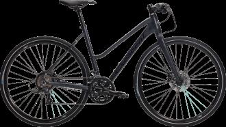 sportcykel av hög klass från crescent modell centi