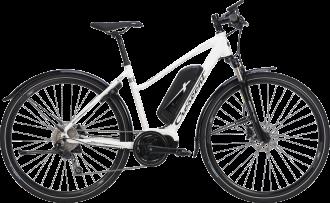 Crescent sport elcykel med nya e going systmet