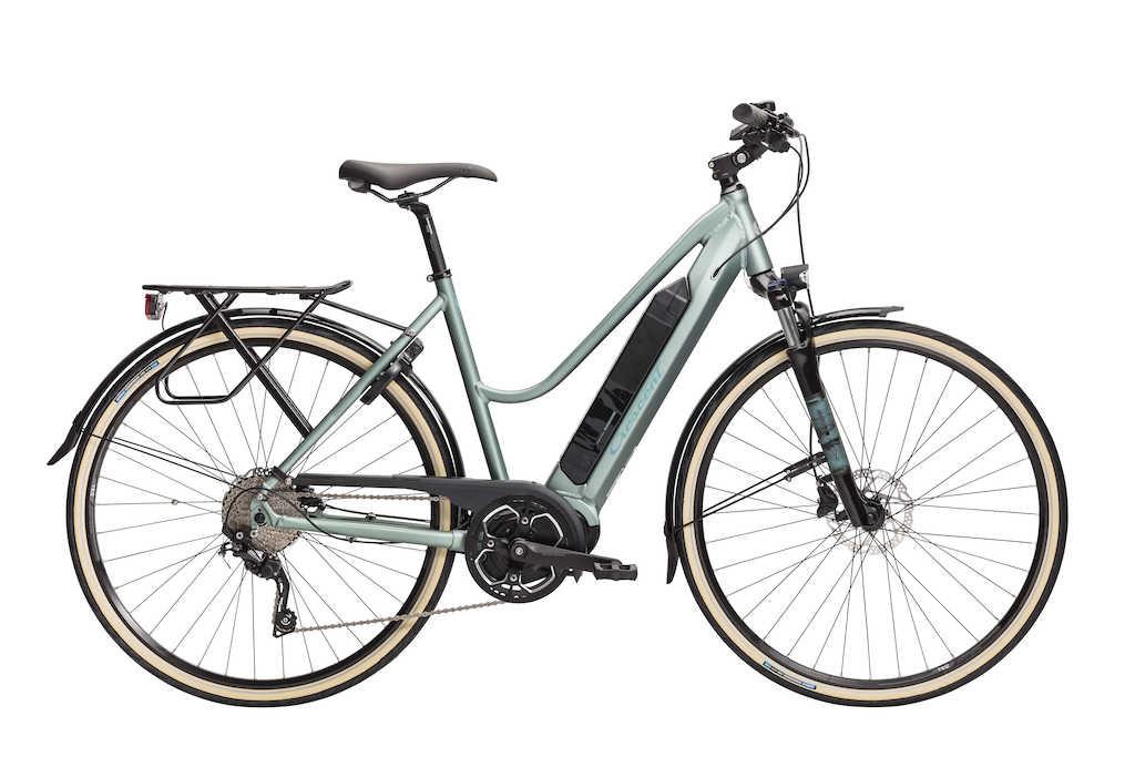 Crescent Elda elcykel 2020