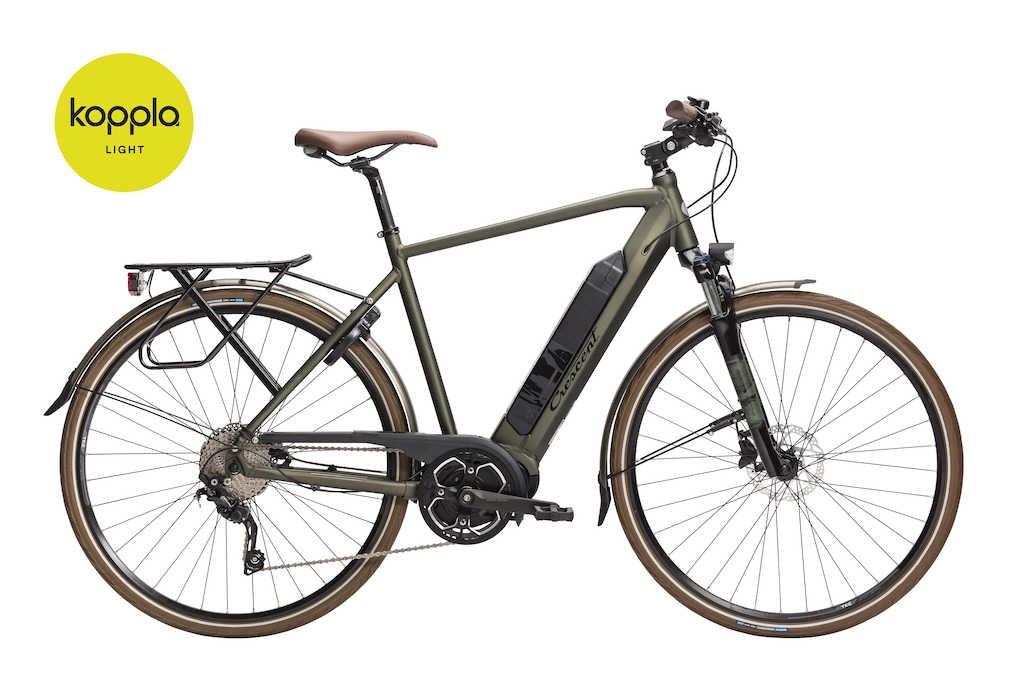 Crescent Elder elcykel 2020