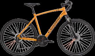 Sportcykel från Crescent med hög kvalitet