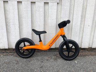 crescent springcykel knytt