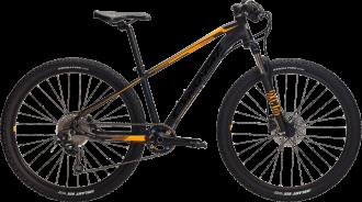 team jr för den som som vill ha en cykel för skogen och är ca 135cm lång