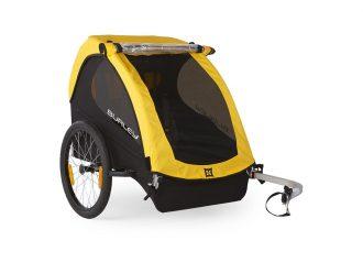 Bee-cykelvagnen för upp till två barn