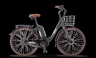 ecoride sense elcykel