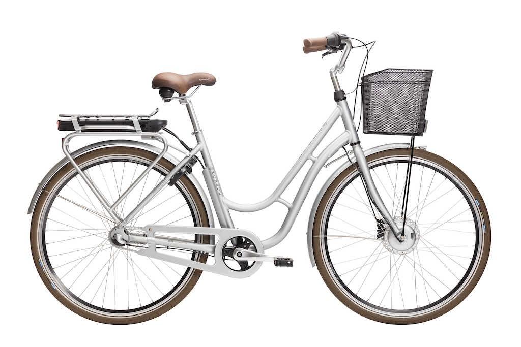 Monark E-Karin elcykel med 3-vxl 2020