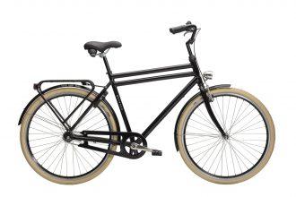 monark karl 0-vxl herr cykel