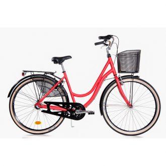 dam cykel med 3-vxl