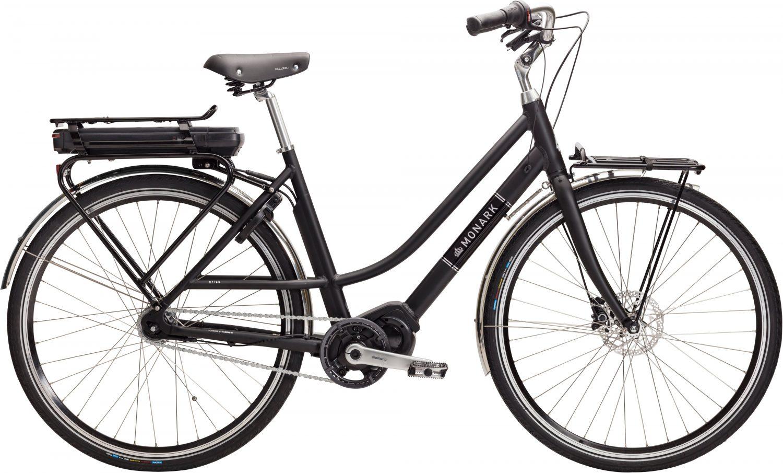 Monark Nytan elcykel med 7-vxl 2020