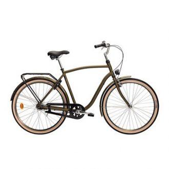 Klassisk herr cykel från Monark