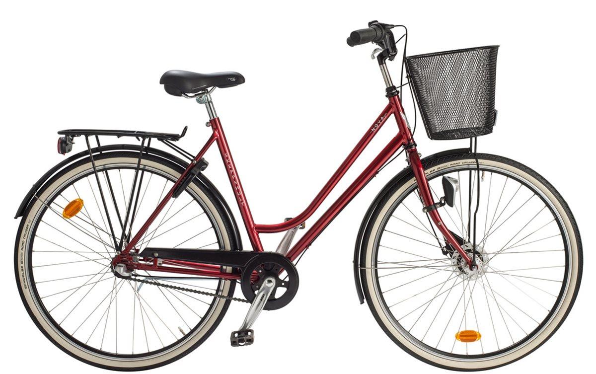 billiga cyklar dam