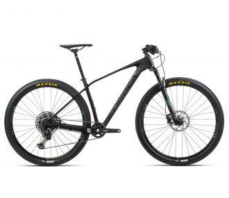 orbea alma m30 svart 2020