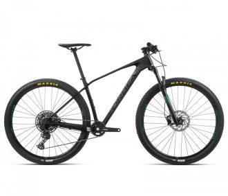 orbea alma m50 2020 svart