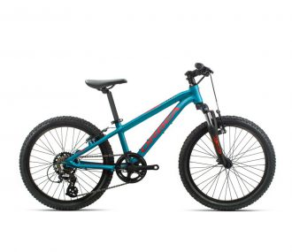 orbea mx 20 xc blå 2020