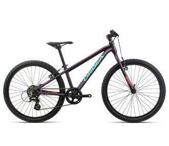 orbea mx 24 dirt 2020 med 7-vxl och handbroms