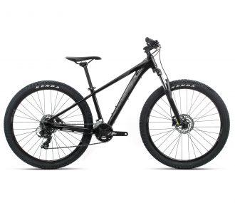 orbea mx 27 xs dirt svart 2020