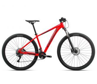 orbea mx 29 20 2020 röd