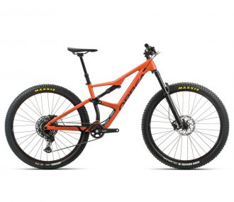 orbea occam h20 2020 orange